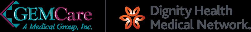 GEMCare Dignity logo